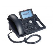 snom 370 - Téléphone VoIP - SIP, RTCP, RTP, SRTP - noir