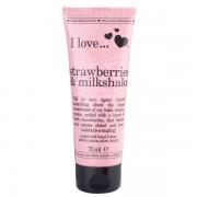 I Love Crema Maini Strawberries&Milkshake 75 ml