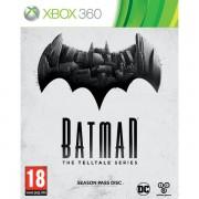 Batman Telltale Series Xbox 360 Game
