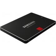 Samsung SSD 860 PRO 512GB, Black