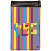 Nutcase YES Waist Bag(Multicolor)