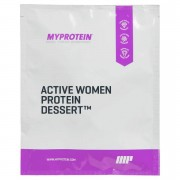 Myprotein Active Women Protein Dessert™ (Sample) - 32g - Pouch - Banana Split