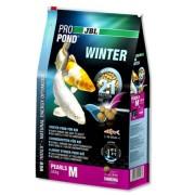 Hrana pesti iaz, iarna, JBL ProPond Winter M, 3,6kg, 4120300