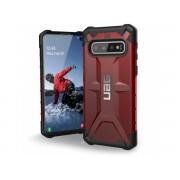 Uag Plasma Do Samsung S10 (Czerwona Przeźroczysta)