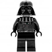 LEGO Star Wars väckarklocka Darth Vader plast 9002113