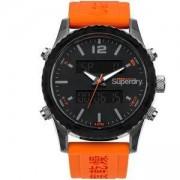 Мъжки часовник Superdry Tokyo Anadigi SYG206O