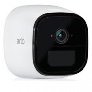 IP камера ARLO Q Go 3G/4G, портативна, 720p (1280 x 720)/ 30fps), 8x digital zoom, Video compression H.264, IR осветеност (до 8m), външна IP65, безжична 802.11n WLAN, SD, SIM,1 аудио вход/1 аудио изход, с батерия