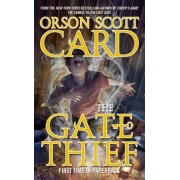 The Gate Thief, Paperback