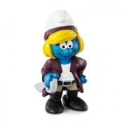 SCHLEICH Smurfin Piraat 20761