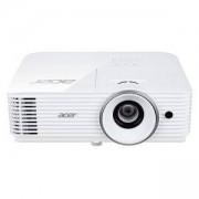 Мултимедиен проектор, Acer Projector H6521BD, DLP, WUXGA (1920x1200), 3500 ANSI Lumens, 10000:1, MR.JQ611.001_MC.JBG11.001_910-001356