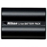 Nikon EN-EL3 Rechargeable Lithium-Ion Battery for Nikon D50 D70 D70s and D100
