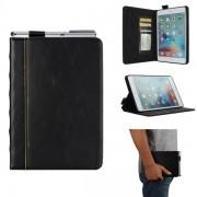 Flipfodral med ställ iPad mini 4/3/2/1 Svart