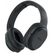 Casti Stereo Sony MDRRF895RK, Bluetooth (Negru)