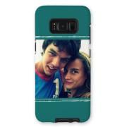 YourSurprise Smartphonehoesje bedrukken - Samsung Galaxy S8 - Tough case