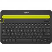 Tastatura Bluetooth K480 Multi-Device Keyboard Negru LOGITECH