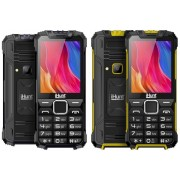Telefon mobil iHunt i1 3G QVGA 2.8 inch 2MP 64MB RAM 128MB ROM GPRS MicroSD Dual SIM 1450mAh