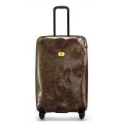 Crash Baggage Walizka Surface duża Brown Fur