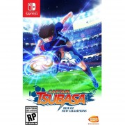 Captain Tsubasa: Rise Of New Champions - Switch - Sniper.cl