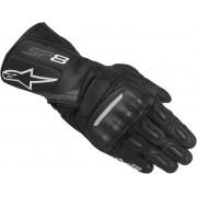 Alpinestars SP-8 V2 Motorcycle Gloves Black Grey M