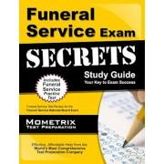 Funeral Service Exam Secrets Study Guide: Funeral Service Test Review for the Funeral Service National Board Exam, Paperback