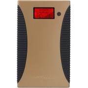 Powertraveller Tactical Powergorilla oplader bruin/zwart 2019 Opladers