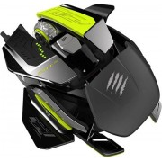 Mad Catz - Raton Para Gaming R.A.T. Pro X, Avago 5000DPI Version