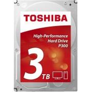 Toshiba Dysk P300 3TB (HDWD130EZSTA)