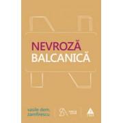 Nevroză balcanică