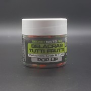 Secret Baits BelaCrab & Tutti Frutti Pop-up