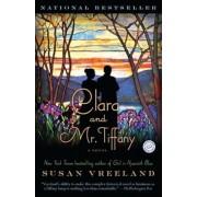 Clara and Mr. Tiffany, Paperback