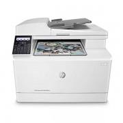 Imprimantă Laser HP LaserJet Pro 7KW56A 16 ppm WiFi Alb