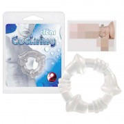 You2Toys Cock Ring Transparent 0505951