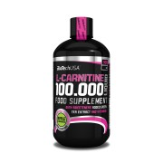L-Carnitine 100.000 Liquid (0,5 lit.)