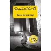 Moartea vine ca un sfarsit (eBook)
