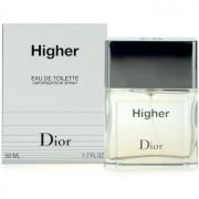 Dior Higher eau de toilette para hombre 50 ml