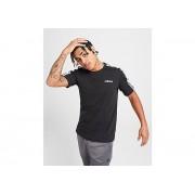 adidas Essentials 3-Stripes T-Shirt Heren - Black/White