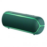 Sony Altavoz Bluetooth NFC SRS-XB22 Verde