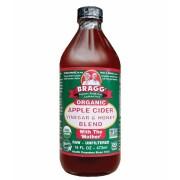 Bragg Äppelcidervinäger Med Honung