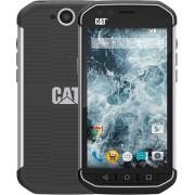 CAT S40 - 16GB - 4G - Dual Sim - Zwart