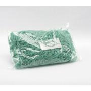 Gumigyűrű 50/1 mm zöld (gumi) 1kg