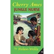 Cherry Ames, Jungle Nurse, Hardcover/Helen Wells