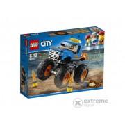LEGO® City Divovski kamion 60180