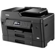 Brother MFC-J6930DW Multifunctionele inkjetprinter Printen, Scannen, Faxen, Kopiëren LAN, NFC, USB, WiFi