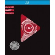 Video Delta GHOST IN THE SHELL - STAND ALONE COMPLEX BOX #02 - Blu-Ray