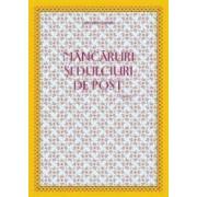Mancaruri si dulciuri de post ed.4 - Garoafa Coman