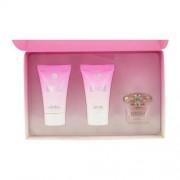 Versace - Bright Crystal Eau de Toilette Set pentru femei