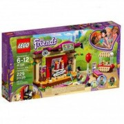 LEGO Friends Spectacolul din parc al Andreei 41334 Andreas Park Performance