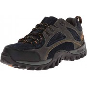 Timberland Zapatos Pro Mudsill de Punta de Acero para Hombre, Azul/Azul, 7.5 US