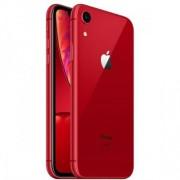 "Smartphone, Apple iPhone XR, 6.1"", 128GB Storage, iOS 12, Red (MRYE2GH/A)"