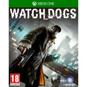 Игра Watch Dogs за Xbox One (на изплащане), (безплатна доставка)